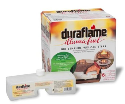 duraflame illuma bio ethanol fuel appliances for home. Black Bedroom Furniture Sets. Home Design Ideas