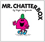 Roger Hargreaves Mr. Chatterbox (Mr. Men Classic Library)