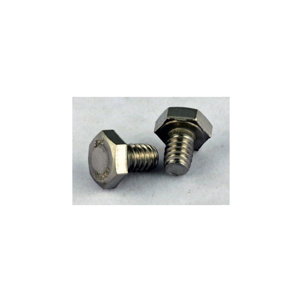 Dorman 803-420 1//2-13 x 2 Grade 5 Hex Head Cap Screw