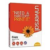 Universal 21200 500-Sheet Bulk Multipurpose Copy Paper (White)