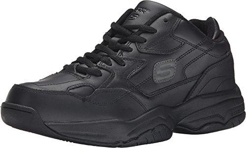 Skechers Work Keystone Sneaker Black