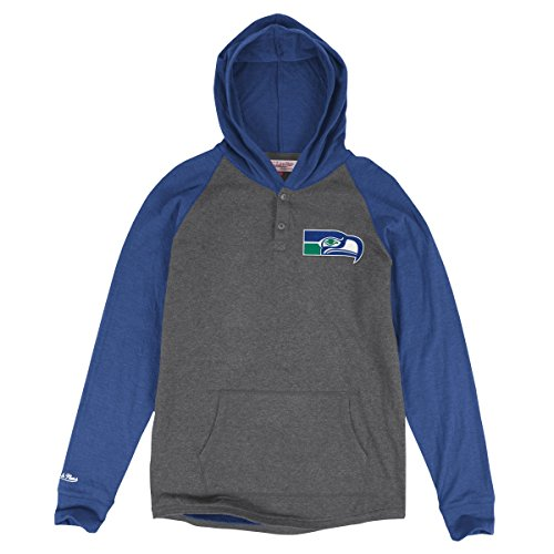 Seattle-Seahawks-Mitchell-Ness-NFL-Home-Stretch-Long-Sleeve-Hooded-Shirt