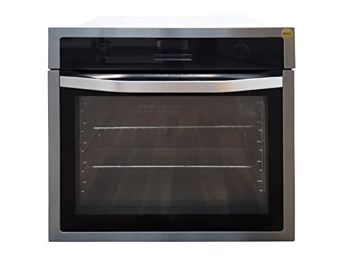 JLBIOS611 Single Oven, Stainless Steel - G 1738134