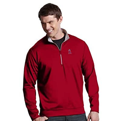 MLB Los Angeles Angels Men's Leader Pullover
