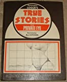 Christopher Logue's true stories from Private eye (0233964967) by Logue, Christopher