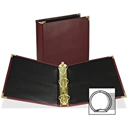 SAM15164 - Samsill Classic Collection Ring Binder Portfolio