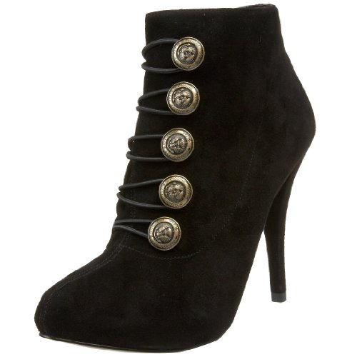 GUESS Women's Owens Ankle Boot