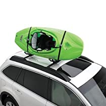 Genuine Subaru Kayak Carrier