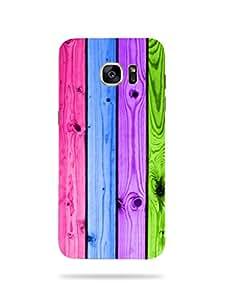 alDivo Premium Quality Printed Mobile Back Cover For Samsung Galaxy S7 Edge / Samsung Galaxy S7 Edge Back Case Cover (DA-012)