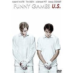 Funny Games U.S. - Michael Haneke