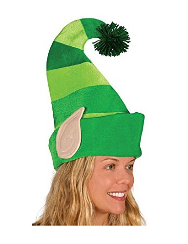 St.Patrick's Day Leprechaun Hat with Ears