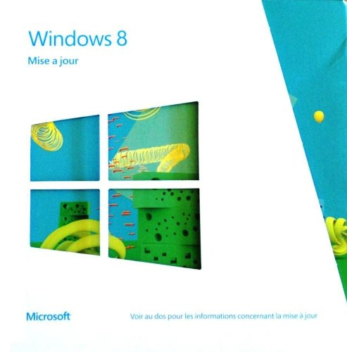 Windows 8 Upgrade (French)