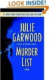 Murder List: A Novel