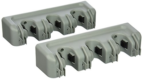 Stalwart  Set of 2 Universal Magic Wall Holder and Hooks (Magic Holder Position Wall compare prices)
