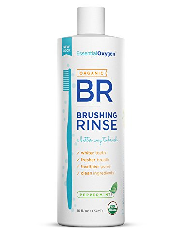 Brushing-Rinse-Toothpaste
