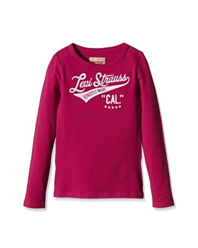 Levi's Camiseta Manga Larga Ls Solenn