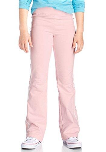 CFL - Mädchen Jazzpants Jogginghose mit Seitenstreifen Baggy Form in rose Größe 92