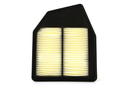 Genuine Honda Parts 17220-R40-A00 Air Filter for Honda Accord and Crosstour (Genuine Honda Accord Parts compare prices)