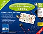 Lernpaket Hochleistungs-LEDs