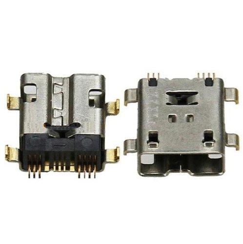 Epartsolution-Htc Rezound Adr6425Lvw Charging Port Dock Connector Usb Port Repair Part Usa Seller front-475334