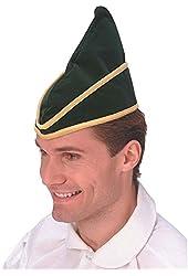 Elf Hat Green