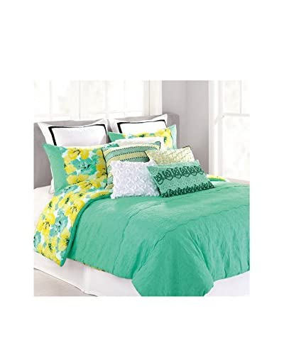 Nanette Lepore Villa Cottage Fresh Comforter Set