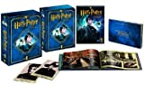 echange, troc Harry Potter à l'école des sorciers - Coffret Ultimate Edition [Blu-ray]