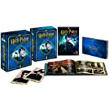 Harry Potter  l&#39;cole des sorciers - Coffret Ultimate Edition [Blu-ray]par Daniel Radcliffe
