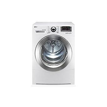 LG FH2B8TDA Lave linge 8 kg 1200 trs/min A+++-30% Blanc