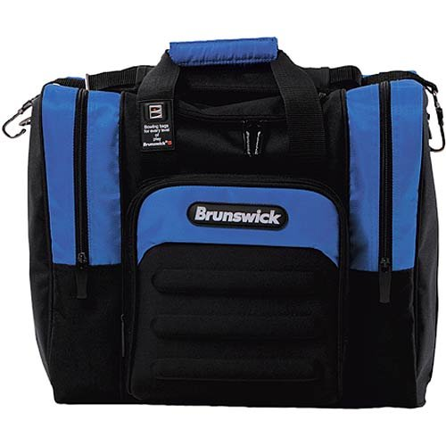 brunswick-flash-single-tote-black-royal