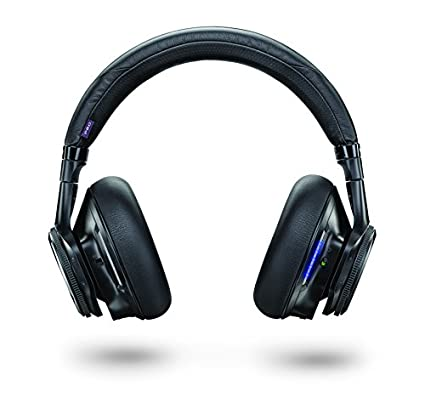 Plantronics Backbeat Pro Over-the-ear Headphones