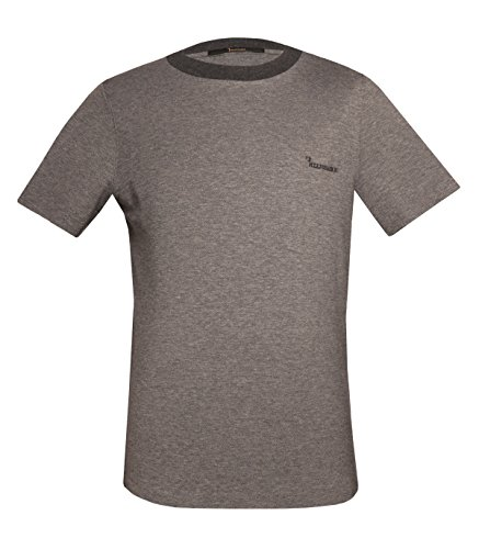 billionaire-couture-mens-grey-cotton-cashmere-crewneck-jersey-t-shirt-48a-s