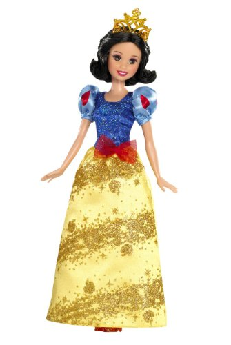 Disney Princess Sparkling Snow White
