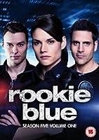 Rookie Blue - Series 5 - Vol.1