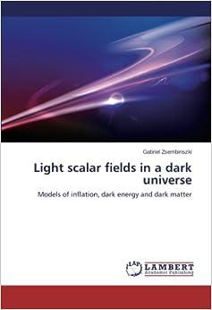 scalar field dark matter - photo #26