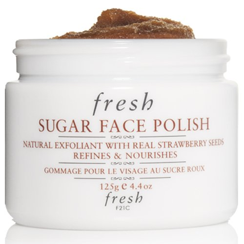 Fresh Sugar Face Polish 4.4 oz