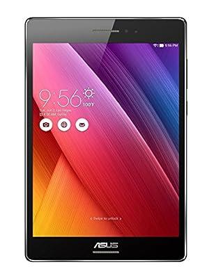 """ASUS ZenPad S 8 Z580C-B1-BK 8"""" Tablet"""