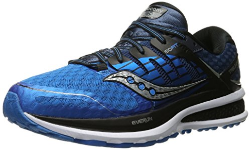saucony-mens-triumph-iso-2-running-shoe-blue-black-silver-11-m-us
