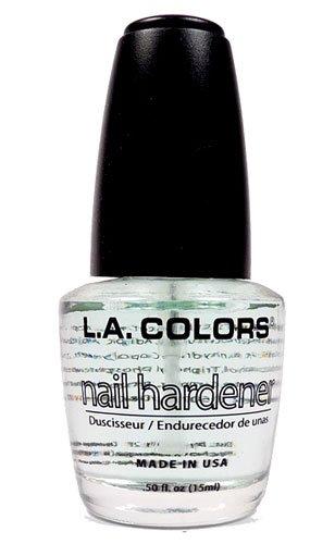 la-colors-nail-hardener
