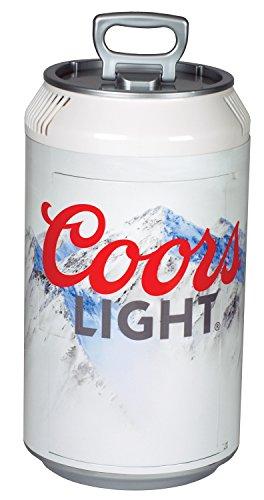 koolatron-cl06-coors-light-mini-can-fridge-white