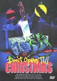 echange, troc DON'T OPEN TILL CHRISTMAS