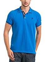 JACK WILLIAMS Polo (Azul Royal)