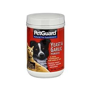 Garlic Powder For Cat Fleas