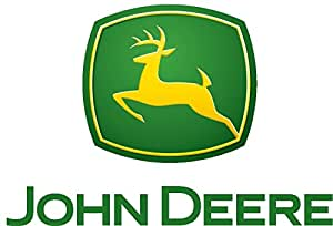 John Deere Original Equipment Battery, Dry Charged #TY6192