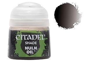 Games Workshop Citadel Shade: Nuln Oil