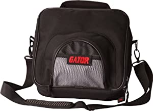 Gator Cases G-MULTIFX-1110 11-inch x 10-inch Effects Pedal Bag
