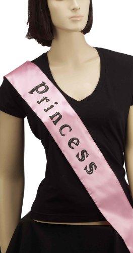 Forum Novelties Princess Party Sash