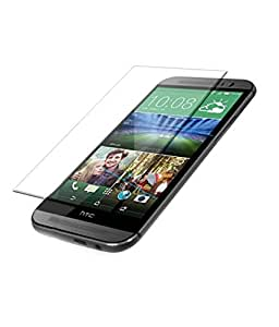 HTC M8 - CURVE TEMPERED GLASS