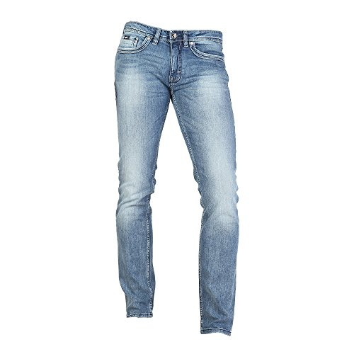 Gas Uomo Jeans Albert used 98% COTONE 2% ELASTAN | 98% CO 2% EA 33