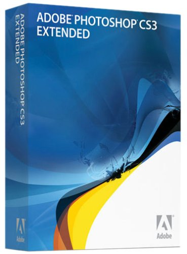 Adobe Photoshop Extended CS3 (PC)